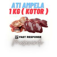 ATI AMPELA BESTMEAT 1kg