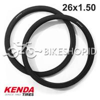 Ban Luar Sepeda KENDA KWEST Ukuran 26 x 1.50 Mini/MTB | High Quality