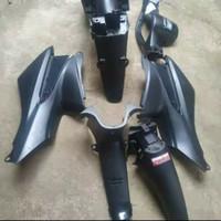 Honda supra fit new Cover body kasar