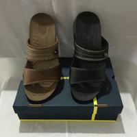HOMYPED Sandal ban dua pria SAMURAI 02