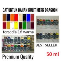 Cat Kulit Dragon Cat untuk bahan Kulit dan Imitasi Jaket Tas Jok Sofa
