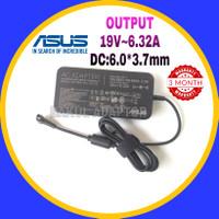 Adaptor Casan Asus TUF Gaming MODEL:PA-1121-28 19V~6.32A FX505 Jarum