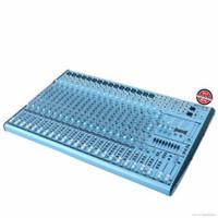 MIXER AUDIO ROXY/SUNTEC P-SL2442FX MIXER 24 CHANNEL ORIGINAL