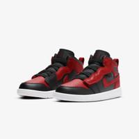 Air Jordan 1 Mid Banned (PS) AR6352-074 100% AuthentiC