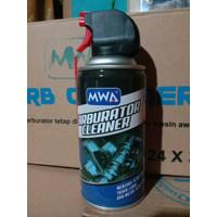 Carburator Carb Choke Injector Cleaner - Pembersih karburator - 300ml
