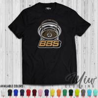 Kaos Distro Velg BBS RS Racing Gold