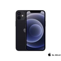 Apple iPhone 12 mini 256GB, Black