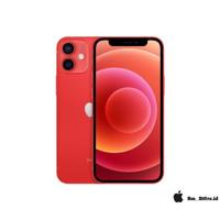 Apple iPhone 12 mini 256GB, (PRODUCT)RED