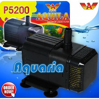 Aquila P5200 Pompa Air Aquarium & Kolam Submersible Water Pump