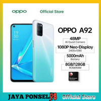 OPPO A92 | 8+128 GB