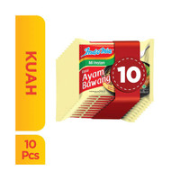 Indomie Ayam Bawang 69gr (10 pcs)