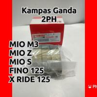 Kampas Ganda MIO M3 Kualitas orisinil untuk motor mio z s fino 125
