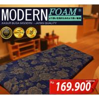 Kasur Lipat ModernFoam Uk. 80x180 Busa Rebonded