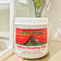 [SHARE] Aztec secret indian healing clay mask