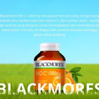 100%Blackmores Bio C Vitamin C Balckmores Vitamin 1000mg 100% original