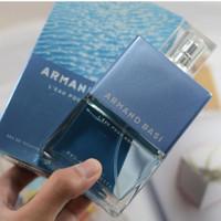 Parfum Ori Eropa Armand Basi Pour Homme 100ml Reject Non Box
