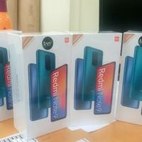 Xiaomi redmi note 9 4/64 GB RESMI