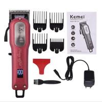clipper kemei km1031 original 100%/alat cukur rambut murah