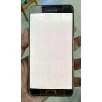 Samsung galaxy note 5 rose gold sein fullset