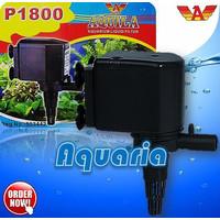 Aquila P-1800 Pompa Celup Aquarium Submersible Water Pump