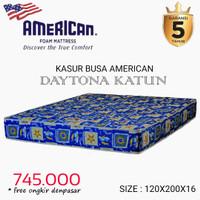 KASUR BUSA SUPER MERK AMERICAN TYPE DAYTONA 120X200