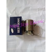 """Otomatis Pompa Air Listrik Best Denki Pressure Switch 1/4"""" Inci Inch"""