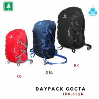 consina gocta 30L daypack ransel outdoor tas gendong sekolah traveling