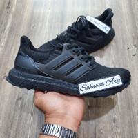 Sepatu Adidas Ultra Boost 3.0 Triple Black