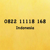 Nomor Cantik Simpati LOOP Seri 1688 - 0822 11118 168 - 0822 1111 8168