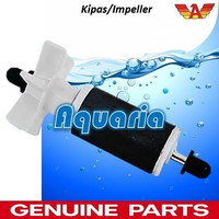 Kipas Rotor/Impeller Original Parts Aquila P-1800