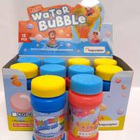 Refill Bubble Gun Bubble Stick Isi Ulang Gelembung Balon Sabun