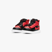 Air Jordan 1 Mid Banned (TD) AR6351-074 100% Authentic
