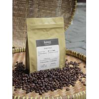 Koopi Coffee Kopi Arabika Gayo Premium 500g Roasted - Grade 1 Premium