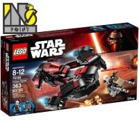 LEGO 75145 - Star Wars - Eclipse Fighter