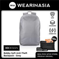 XD Design Bobby Soft Anti-Theft Backpack Original