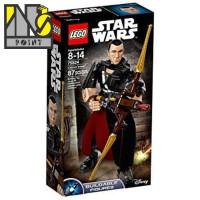 LEGO 75524 - Star Wars - Chirrut Imwe