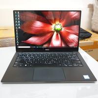 Dell XPS 13 9360 Touch Core i7 Gen 7th 16GB SSD 512GB 3200x1800 Win 10