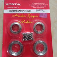 Komstir Comstir Mega Pro New Monoshock CBR 150 Verza Honda KTR