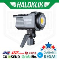 Aputure Amaran 200d 200 d LED Video Light