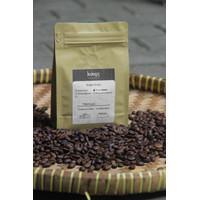Koopi Coffee Kopi Arabika Gayo Premium 250g Roasted - Grade 1 Premium
