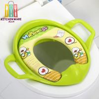Dudukan Toilet Anak Potty Trainer Baby Flow Soft Potty Toilet
