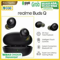 Realme Buds Q (20hour Playback Bluetooth 5.0, ) Garansi Resmi