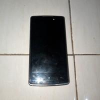 LCD + touch oppo joy R1001 original copotan