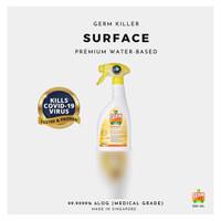 Germ Killer Gk Surface Desinfektan 500 mL