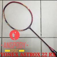 RAKET BADMINTON YONEX ASTROX 22 RX