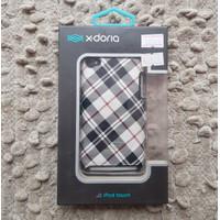 X-doria Dash Hard Case Cover Apple iPod Touch 4 Original