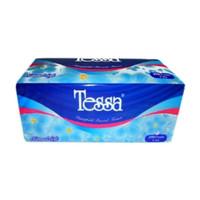 Tissue Tessa 250 Sheets Lembar 2 Ply