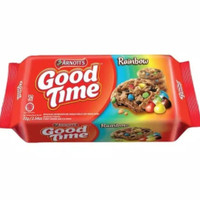Good Time Goodtime Cookies Rainbow 72gram 72 gram