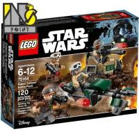LEGO 75164 - Star Wars - Rebel Trooper Battle Pack