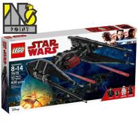 LEGO 75179 - Star Wars - Kylo Ren's TIE Fighter